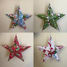 10 upcycled christmas decoration ideas recycled interiors