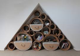 Home Decor Ideas With Waste Our Greener Future Turns Food Waste And Cardboard Into Classy Home