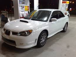 subaru wrx modified wallpaper 2006 subaru impreza wrx sti pictures mods upgrades wallpaper
