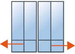 porte style atelier d artiste comment acheter une verrière atelier d u0027artiste en ligne sur internet