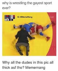 Gayest Meme Ever - 25 best memes about gayest sport gayest sport memes
