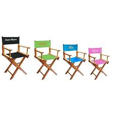 chaise de cinéma chaise cinema enfant fauteuil de metteur en chaise definition