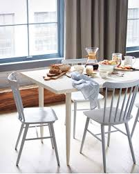 whitewashed dining table martha stewart