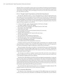section 2 scenario development strategic issues facing