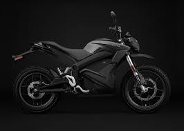 electric motorcycle zero dsr electric motorcycle profile right