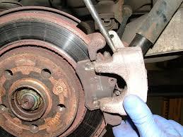 how to change a brake caliper haynes publishing