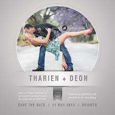 electronic wedding invitations save the date invitations by darrell fraser