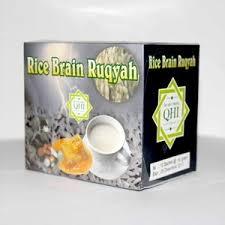 Teh Qhi jual teh qhi ruqyah herbal rice brain qhi ruqyah surabaya