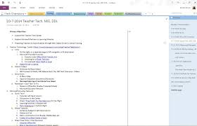 Template Meeting Notes by Onenote Tips And Tricks 1 Diy Planner Within Onenote Select A