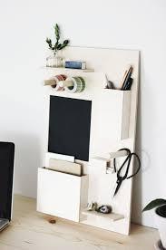 Oak Desk Organizer by Best 25 Desk Tidy Ideas Only On Pinterest Desk Storage Pine