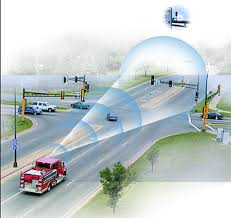 do traffic lights have sensors can cops actually manipulate traffic lights for tickets business