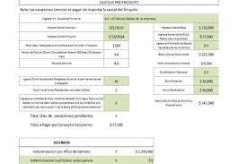 calculadora de finiquito en chile qué modelos de contrato hay ejemplos el blog de opcionis en chile