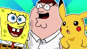 yo mama jokes cartoon characters w pokemon transformers