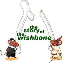 low carb luxury thanksgiving story of the wishbone