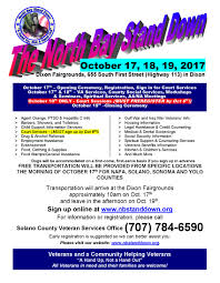 North Bay Fire Department Chief by North Bay Stand Down Set For Oct 17 19 News Vacaville Ca