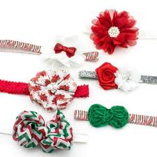 christmas hair accessories cheap christmas headbands for adults find christmas headbands for