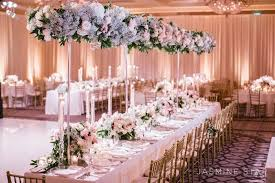 wedding flower arrangements extravagant wedding floral centerpieces modwedding