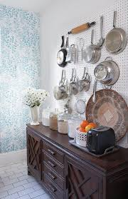 Kitchen Pegboard Ideas 20 Functional Pegboard Ideas To Organize Your Room Home Design