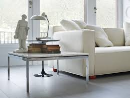 Low Table Buy The Knoll Studio Knoll Florence Knoll Low Tables At Nest Co Uk