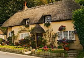 18 gorgeous english thatched cottages u2013 britain and britishness