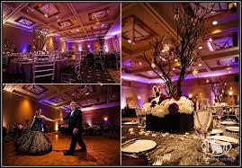 nightmare before wedding decorations wedding