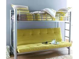 lit mezzanine et canapé lit avec canape lit mezzanine avec canape convertible fixe lit
