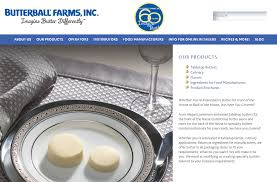 butterball applications jason bomers recent work on the web and design