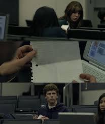 Best Memes Of 2011 - zuckerberg note best memes of 2011 best memes ugo com