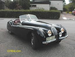 jaguar classic fiboy u0027s xk120 restoration memories of a jaguar xk 120 ots