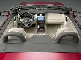 cadillac xlr hardtop convertible 2006 cadillac xlr v cadillac supercars