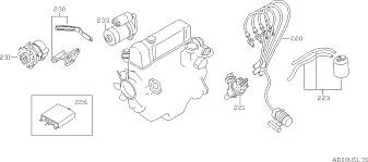 nissan 350z knock sensor 2003 nissan altima sedan oem parts nissan usa estore