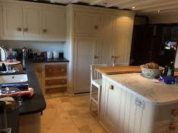 kitchen cabinet painter mark wilkinson essendon hertfordshirehand
