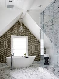 bathroom flooring ideas laminate white free standing soaking tub