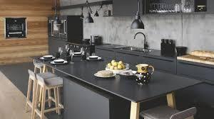 cuisine chalet bois maison en bois construction ossature bois kit côté maison