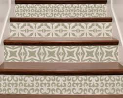 Tiles For Stairs Design Stair Decals Etsy