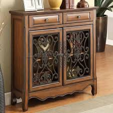 Accent Chests For Living Room Coaster 950358 Traditional Brown Accent Chest