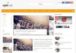 templates blogger themes optimal responsive blogger template 2015 free themes