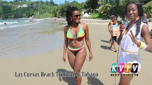 las cuevas possibly the most beautiful beach in trinidad u0026 tobago