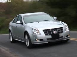 10 cadillac cts roadfly com 2010 cadillac cts 3 6 performance road test review