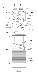 patent us20130017774 hvac apparatus with hrv erv unit and