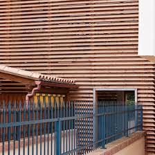 rivestimento facciate in legno rivestimento facciate in legno