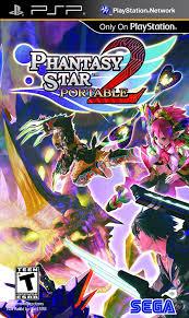 Phantasy Star Maps Amazon Com Phantasy Star Portable 2 Sony Psp Video Games