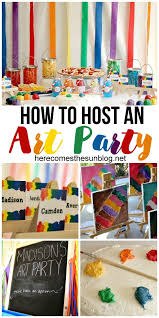 Birthday Decoration Ideas For Kids At Home Best 25 Birthday Parties Ideas On Pinterest Birthday Ideas For