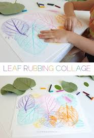leaf crafts for kids leaves craft and room