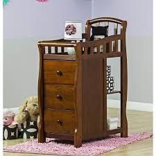 white mini crib with changing table dream on me casco 4 in 1 mini crib and changing table in espresso