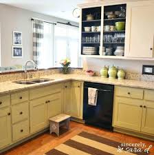 kitchen cabinets refinished diy kitchen cabinet refacing video kits refinishing
