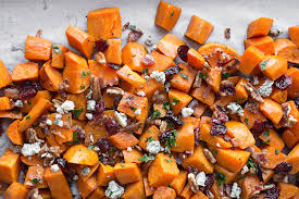 20 easy sweet potato salads best recipes for sweet potato salad