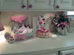 cupcake canisters for kitchen best 25 cupcake kitchen theme ideas on cupcake