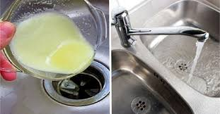 Smelly Kitchen Sink by How To Get Rid Of The Unpleasant Smell From The Sink