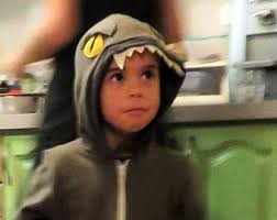Dinosaur Halloween Costume Toddlers Toddler Dinosaur Etsy